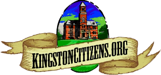 """KingstonCitizens.org launches roundtable program called """"What's the Process?"""""""